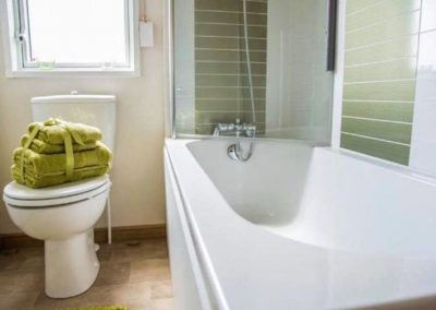Coneygarth Bathroom