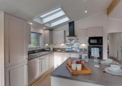 Coneygarth Kitchen