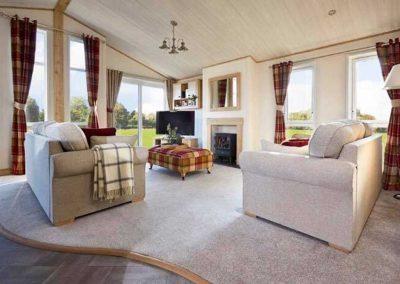 Conyegarth Living Room