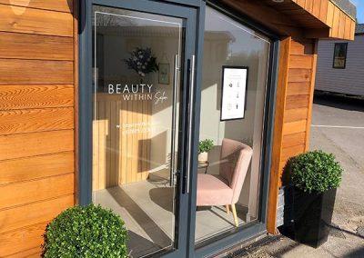 Beauty Within Salon, Brandesburton